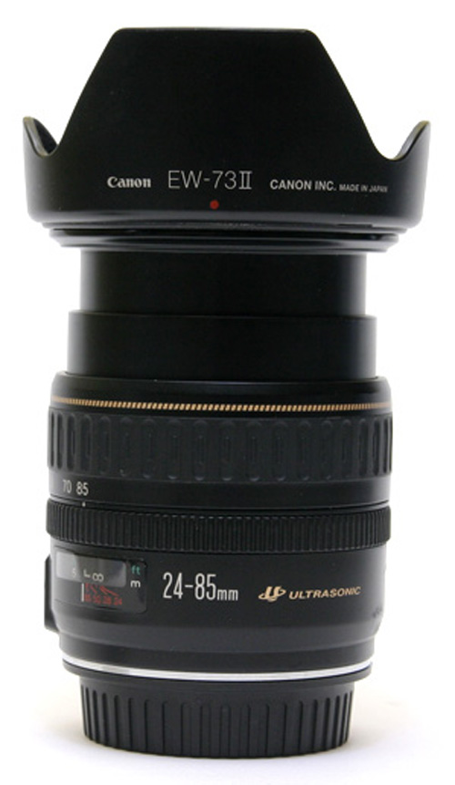 Hood Canon EW73 II for Canon 24-85mm f/3.5-4.5 USM