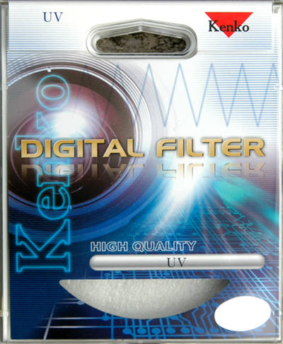 Filter KENKO UV Size 82mm