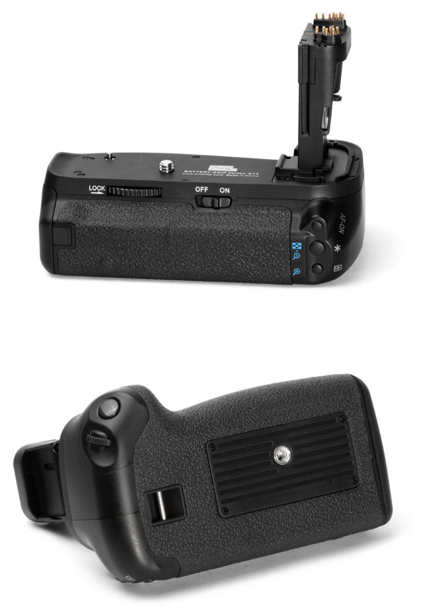Grip Pixel Vertax E13 for Canon 6D