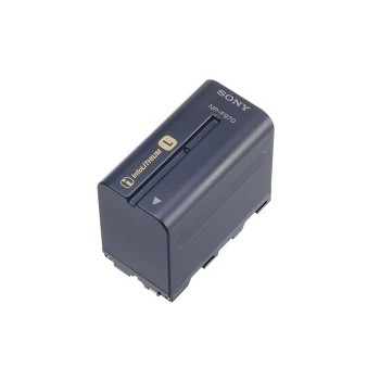 Pin Sanger NP-F970 for Sony Handycam NP-F930, NP-F950, NP-F960, NP-F970.....