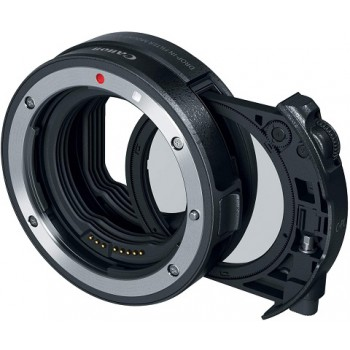 Ngàm Canon R Canon Drop-in Filter Mount Adapter EF-EOS R (CPL)