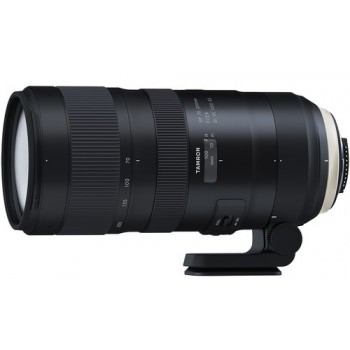 Tamron SP 70-200mm F/2.8 DI VC USD G2 for Nikon, Mới 90%