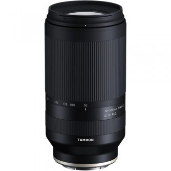 Tamron 70-300mm F/4.5-6.3 Di III RXD For Sony / Mới 99%