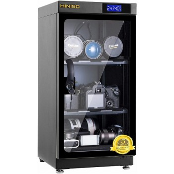 Tủ chống ẩm Hiniso AD-50C