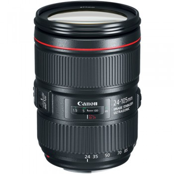 Canon EF 24-105mm f/4L IS II USM, Mới 100%