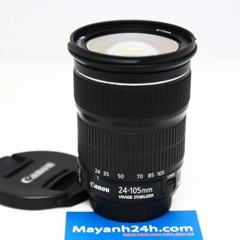 Canon EF 24-105mm f/3.5-5.6 IS STM, Mới 98%