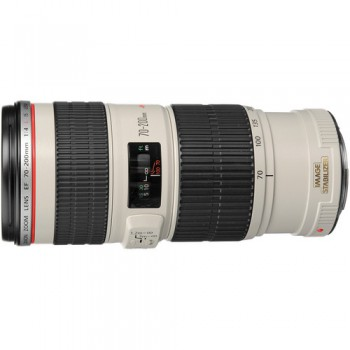 Canon EF 70-200mm f/4L IS USM, Mới 95% / Code UD