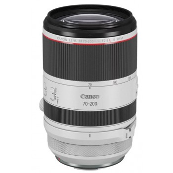 Canon RF 70-200mm f/2.8L IS USM, Mới 100%