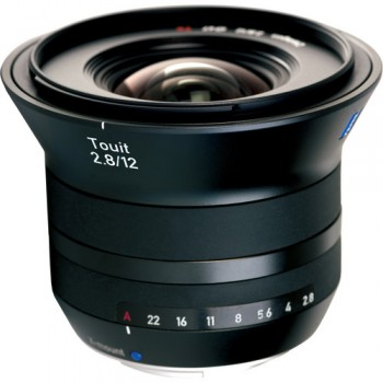 Carl Zeiss T* Touit 12mm f/2.8 For Sony E-Mount, Mới 95% / Fullbox