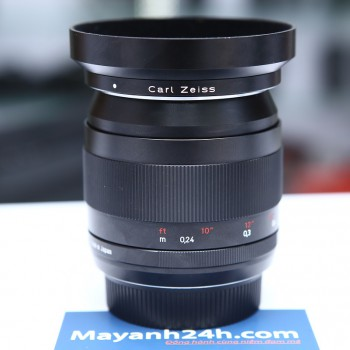 Carl Zeiss Distagon T* 28mm f/2 ZE For Canon, Mới 90%