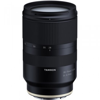 Tamron 28-75mm f/2.8 Di III RXD For Sony E-Mount, Mới 99,9% / Fullbox