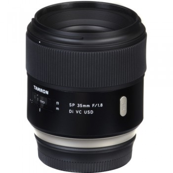 Tamron SP 35mm F/1.8 Di VC USD for Canon, Mới 95%