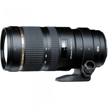 Tamron SP 70-200mm F/2.8 Di VC USD For Canon, Mới 90%