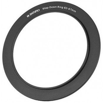Step-Down Ring 82-77mm