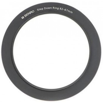Step-Down Ring 82-67mm