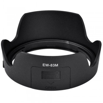 Hood Canon EW-83M For Canon EF 24-105mm F/3.5-5.6 IS STM