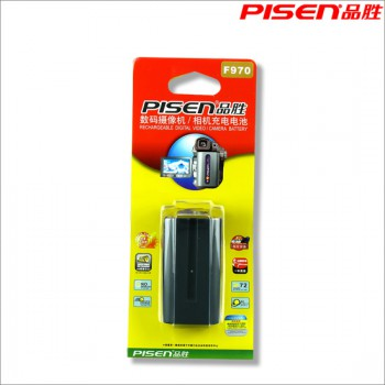 Pin Pisen NP-F970 for Sony